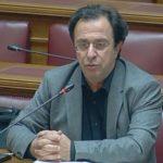 Θέμης Μουμουλίδης στην ΕΡΤ Κοζάνης, με αφορμή δημοσίευμα του kozan.gr: Κίνδυνος να χαθεί το Βιομηχανικό μουσείο