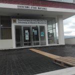 Συναγερμός στα Πανεπιστήμια όλης της χώρας – Εστάλησαν 12 ύποπτοι φάκελοι με σκόνη – Ανάμεσα σε αυτά και το Πανεπιστήμιο Δ. Μακεδονίας, αναφέρει το iefimerida.gr