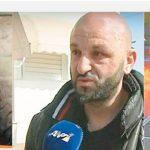 Αγωγή €1,5 εκατ. στον «Mr Jumbo» από τον πατέρα του μικρού Παύλου
