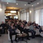 "kozan.gr: Φωτογραφίες & βίντεο από την παρουσίαση του ψηφοδελτίου & της προγραμματικής πρότασης του συνδυασμού ΑΝΑΠΤΥΞΗΣ ΕΠΙΜΕΛΗΤΗΡΙΟ με επικεφαλής τον Γιάννη Μητλιάγκα – To ""καρφί"" του για παλαιού τύπου – lifestyle χαρακτήρα και περιεχομένου κινήσεις, όπως κι ευκαιριακές – ασύντακτες μικρο-καταγγελίες, που προσπαθούν να δημιουργήσουν ένα πλαίσιο, για να υφαρπάξουν ψήφους"