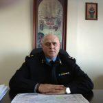 kozan.gr: O Διοικητής της Πυροσβεστικής Υπηρεσίας Πτολεμαΐδας Χρήστος Σπυρίδης δίνει συμβουλές για την αποφυγή φαινομένων πρόκλησης πυρκαγιών από τζάκια (Βίντεο)