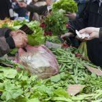 Ανακοίνωση Δήμου Σερβίων για τη λειτουργία των Λαϊκών Αγορών