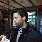 kozan.gr: Δριμύ κατηγορώ από από τον επικεφαλής της ελάσσονος αντιπολίτευσης Γιάννη Βήττα δέχθηκε, για το προτεινόμενο ψήφισμά της, για το ζήτημα των Σκοπίων, η Περιφερειακή Αρχή Δυτικής Μακεδονίας