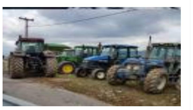 Αναβλήθηκε η κινητοποίηση των αγροτών της Δυτικής Μακεδονίας