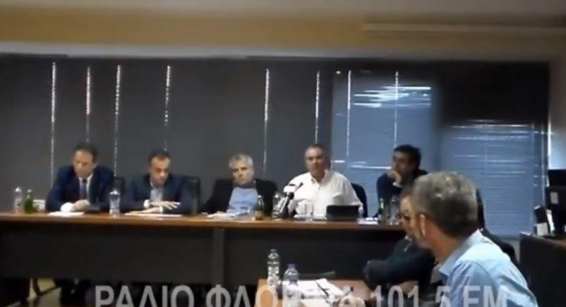 kozan.gr: Γ. Αδαμίδης: «Αν ο αγώνας ξεκινήσει καταχείμωνο θα χρειαστεί να κλείσουν τηλεθερμάνσεις και τότε μη μας κυνηγάει όλη η Κοζάνη & η Πτολεμαΐδα» (Βίντεο)