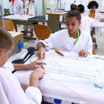 Εξετάσεις στην Κοζάνη,  για τη συμμετοχή στα προγράμματα  του Κέντρου για Χαρισματικά – Ταλαντούχα Παιδιά/ CTY Greece του Κολλεγίου Ανατόλια,  για μαθητές από Β΄ Δημοτικού έως Γ΄ Γυμνασίου