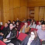 kozan.gr: Kοζάνη: Οι δυνατότητες και εφαρμογές των Γεωγραφικών ΣυστημάτωνΠληροφοριών ArcGIS αναλύθηκαν σε ενημερωτική ημερίδα που πραγματοποιήθηκε την Κυριακή 12/11