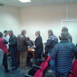 kozan.gr: Κοζάνη: Σε εξέλιξη, από το πρωί, οι εκλογές για το νέο φορέα της κεντροαριστεράς (Βίντεο και Φωτογραφίες)