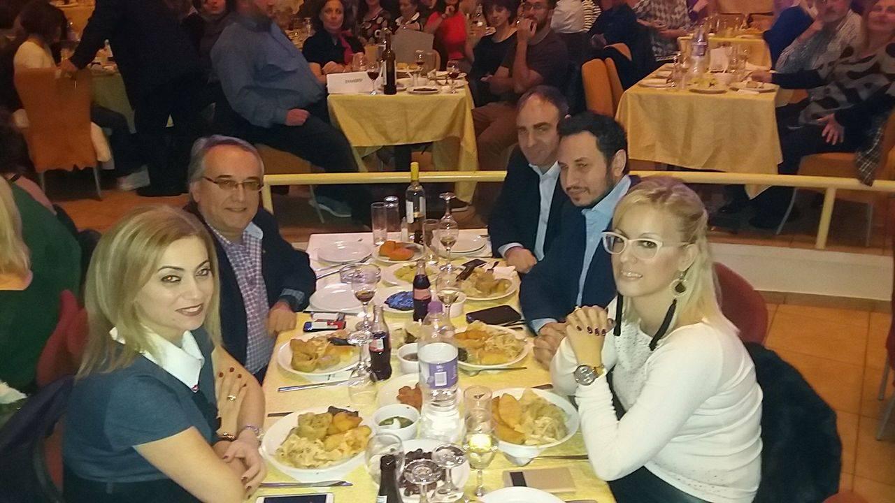 kozan.gr: Παραδοσιακά ποντιακά εδέσματα και πολύ γλέντι στην εκδήλωση «Πόντου γεύσεις» στην Πτολεμαΐδα (Φωτογραφίες & Βίντεο)
