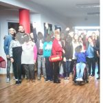 Επανασύνδεση μαθητών των δύο Ειδικών Γυμνασίων του νομού Koζάνης στο Ειδικό Γυμνάσιο Πτολεμαΐδας (ΕΝ.Ε.Ε.ΓΥ.-Λ.) (Φωτογραφίες)