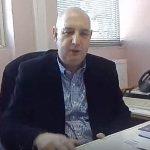 """Σ. Γκανάτσιος: """"Κατανόηση κι υπομονή των συμπολιτών μας για τυχόν καθυστερήσεις που θα προκύψουν κατά την επίσκεψή τους στα Επείγοντα Περιστατικά"""", ζητεί ο διοικητής του Μάματσειου νοσοκομείου Κοζάνης"""
