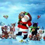 Ο ΑΜΣ Ελιμειακός Κερασιάς σας προσκαλεί στην Χριστουγεννιάτικη παιδική γιορτή το Σάββατο 23 Δεκεμβρίου