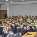 Aνακοινώθηκε, σε ειδική εκδήλωση, η συνεργασία Μακεδονικού Κοζάνης κι Ατρόμητου Αθηνών
