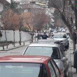 kozan.gr: Τηλεφώνημα για βόμβα στα δικαστήρια Κοζάνης (Φωτογραφίες)