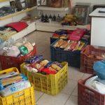 Προμήθειες τροφίμων των κλειστών παιδικών σταθμούς στο Γηροκομείο Καστοριάς από το ΝΠΔΔ Κοινωνικής Προστασίας, Αλληλεγγύης, Παιδείας  και Αθλητισμού του Δήμου Καστοριάς