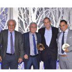 Με τη διάκριση WINNER στην κατηγορία «Waste Partnership» των βραβείων «Waste & Recycling Awards 2017», βραβεύθηκε η ΔΙΑΔΥΜΑ ΑΕ και η ΕΠΑΔΥΜ ΑΕ