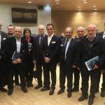 Περιφερειάρχης Θ. Καρυπίδης στο Στρασβούργο: «Ενώνοντας τις δυνάμεις μας, θα διαχειριστούμε αποτελεσματικότερα τις επερχόμενες προκλήσεις»
