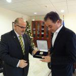 Συνάντηση Περιφερειάρχη με ΙΜΕ ΓΣΕΒΕΕ –  Στο επίκεντρο η στήριξη των μικρομεσαίων επιχειρήσεων  της Δυτικής Μακεδονίας (Φωτογραφίες-Βίντεο)