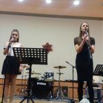 kozan.gr: Oι μαθητές του Μουσικού σχολείου Πτολεμαΐδας τραγούδησαν για τους άπορους συνανθρώπους μας (Φωτογραφίες & Βίντεο)