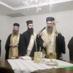 Με Αρχιερατικό Αγιασμό η έναρξη λειτουργίας των νέων Γραφείων  της Ιεράς Μητροπόλεως Σερβίων και Κοζάνης  (του παπαδάσκαλου Κωνσταντίνου Ι. Κώστα)