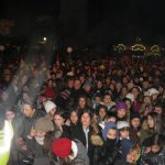 kozan.gr: Με τους Onirama φωταγώγησε ο Δήμος Κοζάνης το Χριστουγεννιάτικο Δέντρο στην κεντρική πλατεία της πόλης (40 Φωτογραφίες & Βίντεο)