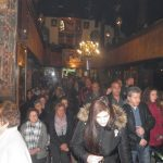 kozan.gr: Πλήθος πιστών στο Μέγα Πανηγυρικό Αρχιερατικό Εσπερινό στον Ι.Μ.Ν. του Αγίου Νικολάου Κοζάνης (Φωτογραφίες & Βίντεο)