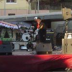 kozan.gr: Ώρα 16:20: Πρόβα αυτή την ώρα για το συγκρότημα των Onirama, στην κεντρική πλατεία της Κοζάνης, ενόψει της αποψινής συναυλίας τους για τη φωταγώγηση του Χριστουγεννιάτικου δέντρου (Βίντεο)