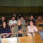 kozan.gr: Θεατρικό δρώμενο με θέμα «AIDS- Εξομολογήσεις»  παρουσιάστηκε, το πρωί της Τρίτης 5/12, στο ΤΕΙ Δ. Μακεδονίας στην Κοζάνη (Φωτογραφίες & Βίντεο)