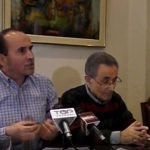 kozan.gr: Κ. Κυριακίδης για το Ταμείο Ανάπτυξης Δυτικής Μακεδονίας (ΤΑΔΥΜ): «Δεν θα είμαι και θα αποσυρθώ από το ΤΑΔΥΜ με την εκλογή της νέας διοίκησης» (Bίντεο)