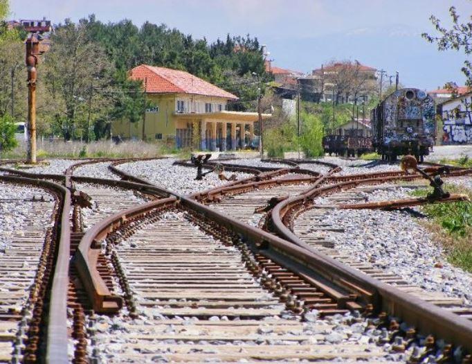 Άρθρο στη Voria για την ανάπλαση ΟΣΕ στην Κοζάνη