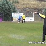Ερασιτεχνικό Ποδόσφαιρο Κοζάνης: Όταν «χορεύει» και «μαγεύει» παίκτης του Μέγα Αλέξανδρου Χαραυγής (Βίντεο)