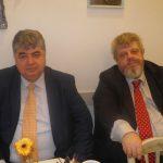 kozan.gr: Στην περιοχή μας ο Κούρδος Ιατρός και Διπλωματικός Αντιπρόσωπος,  του κόμματος Δημοκρατικής Ένωσης (PYD), Ιεμπραχέμ Μουσλέμ. Ομιλητής σε εκδηλώσεις σε Κοζάνη και Πτολεμαΐδα για τις «γεωστρατηγικές εξελίξεις στην ευρύτερη περιοχή της Ανατολικής μεσόγειου» (Bίντεο & Φωτογραφίες)