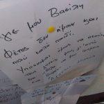 kozan.gr: Αστεία και γλυκά γράμματα στον Αη Βασίλη στο «ταχυδρομείο» της κεντρικής πλατείας Κοζάνης, από μικρότερα αλλά και λίγο…. μεγαλύτερα παιδιά (Φωτογραφίες)