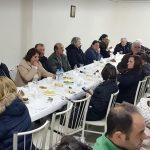 kozan.gr: Καισαρειά Κοζάνης: Αναβίωσε, το βράδυ του Σαββάτου, το έθιμο  «Σόρβα»  (Φωτογραφίες)