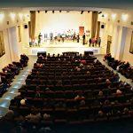 Κάλαντα του Ελληνισμού από τη χορωδία του Συλλόγου Φαρασιωτών Καππαδοκίας Βαθυλάκκου στο Πολιτιστικό Κέντρο Σερβίων (Βίντεο 50′ & Φωτογραφίες)