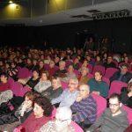 kozan.gr: Κοζάνη: Ξεχωριστή η παράσταση «Το Σύνδρομο του επιζήσαντα» που παρουσίασαν σήμερα, Πέμπτη 28 Δεκεμβρίου, τα προσφυγικά σωματεία της περιοχής  (Φωτογραφίες-Βίντεο)