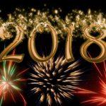 Πρόγραμμα Εορτασμού της 1ης του Νέου Έτους 2018, στην πόλη της Κοζάνης