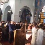 kozan.gr: Η σημερινή Πανηγυρική Θεία Λειτουργία στον Ιερό Ναό Αγίου Στεφάνου στην Πτολεμαΐδα (Βίντεο)