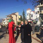 Εορταστικές εκδηλώσεις στο Δήμο Σερβίων – Βελβεντού (Φωτογραφίες-Βίντεο)