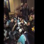 kozan.gr: Η 1η μέρα, αναβίωσης του εθίμου των Μωμογέρων στην Σκήτη Κοζάνης – Συνέχεια και την Τρίτη 26/12 (Βίντεο)
