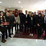 Τα Χριστουγεννιάτικα Κάλαντα έψαλαν στον Περιφερειάρχη Δυτικής Μακεδονίας Θεόδωρο Καρυπίδη, την Παρασκευή 22 Δεκεμβρίου, ο Στρατός, η Πανδώρα και σύλλογοι της περιοχής (Βίντεο & Φωτογραφίες)