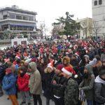 kozan.gr:  Κοζάνη:Μεγάλη η συμμετοχή των μαθητών στον 2o Δρόμο  Αγάπης για τα παιδιά με αυτισμό (Φωτογραφίες & Βίντεο)