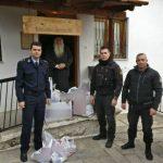 Δώρα και άλλα είδη προσέφεραν οι Διευθύνσεις Αστυνομίας της Δυτικής Μακεδονίας σε φορείς και ιδρύματα (Φωτογραφίες)