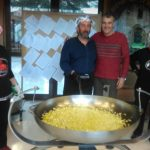 kozan.gr: Ξεχωριστό κέρασμα με πρωτοβουλία του Α. Δασκαλόπουλου και τη βοήθεια των Μανιταρόφιλων Δυτικής Μακεδονίας (Βίντεο & Φωτογραφίες)