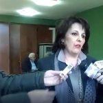 kozan.gr: Γ. Ζεμπιλιάδου για Περιφερειακή Αρχή: Επικίνδυνος ο κ. Καρυπίδης – Δίχασε ακόμη και στο μείζον εθνικό ζήτημα της Μακεδονίας – Προσπαθεί να το παίξει κυβερνητικός εκπρόσωπος (Βίντεο)