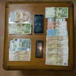 Συνελήφθησαν 2 άτομα στην Καστοριά για διακίνηση ακατέργαστης κάνναβης βάρους -9- κιλών και -160- γραμμαρίων (Φωτογραφίες)