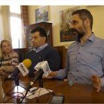 kozan.gr: Λ. Ιωαννίδης, για ελέγχους, στο κάπνισμα σε δημόσιους χώρους: «Σε δεύτερο επίπεδο θα γίνουν κι έλεγχοι συστηματικοί. Στην προκειμένη περίπτωση ο Δήμος μέσω της Δημοτικής Αστυνομίας» (Βίντεο)