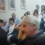 kozan.gr: Μικροένταση κι αντιπαράθεση μεταξύ του διοικητή των νοσοκομείων Γ. Χιωτίδη και του προέδρου του σωματείου εργαζομένων στο Μποδοσάκειο