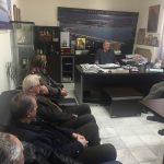 Δήμος Σερβίων–Βελβεντού: Συνάντηση δημάρχου με εκπροσώπους συνταξιούχων