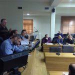 kozan.gr: Στην επόμενη συνεδρίαση του Δημοτικού Συμβουλίου Κοζάνης θα συζητηθεί η έκδοση ψηφίσματος για το ζήτημα της ονομασίας των Σκοπίων